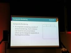 Sitecore SXA Composite renderings