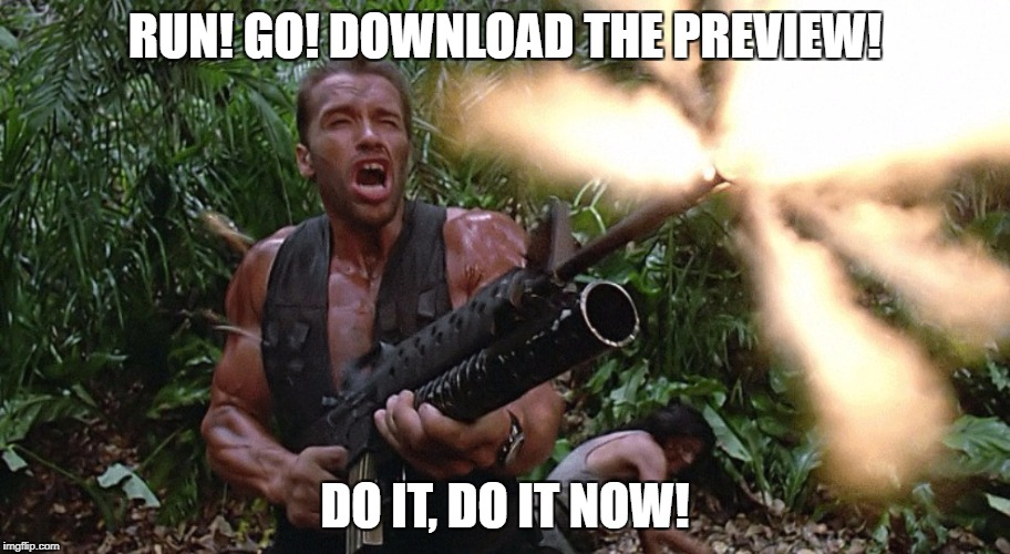 Arnold says to download JSS